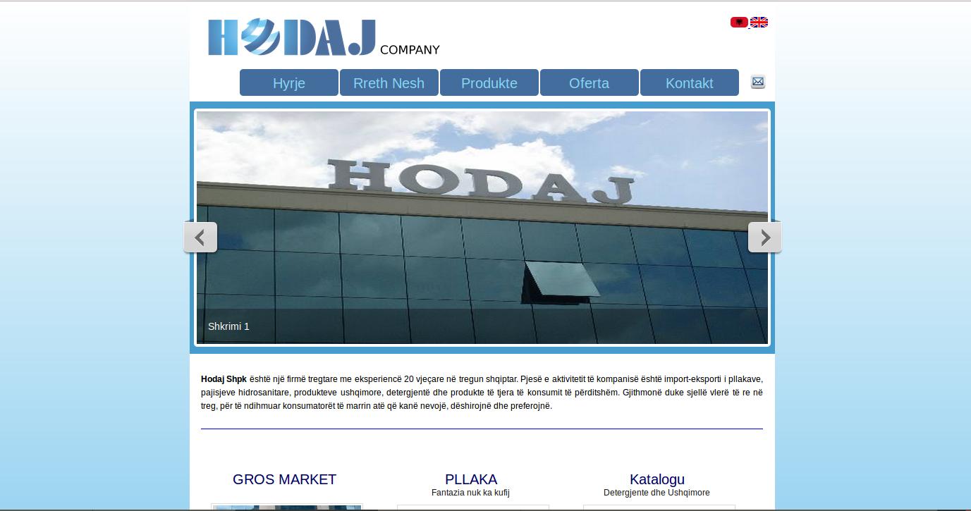 hodaj-al.com